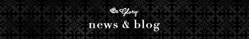 orglory news blog