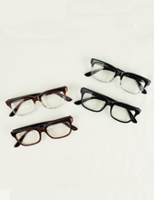 Celluloid Glasses