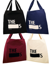 THE (       )s Tote
