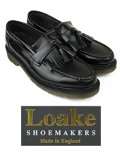 Loake Tassel Loafer  [Brighton]