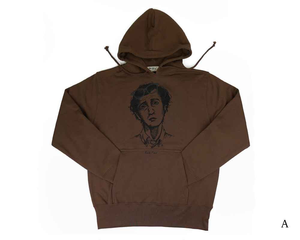 Annie Hall Hoodieメインイメージ