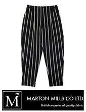 M/M Balloon Pants