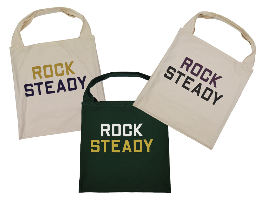 ROCKSTEADY Toteメインイメージ