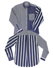 Multi Stripe Shirts