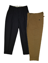 JQ Trousers