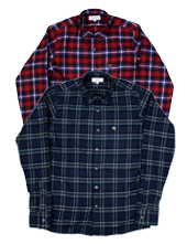 Flannel B.D