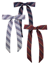 Regimental Ribbon Tie