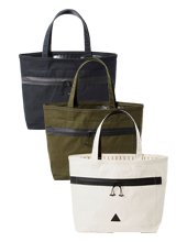 ANONYM CRAFTSMAN DESIGN  DRY TRIP Tote