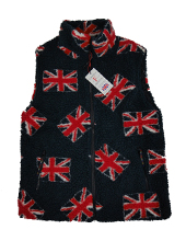FARFIELD UNION JACK VEST