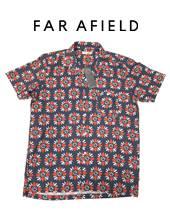 FAR AFIELD Aloha Floral Big