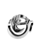 G Clef Roll Ring