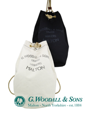 G.WOODALL & SONS #2007 DUFFLE