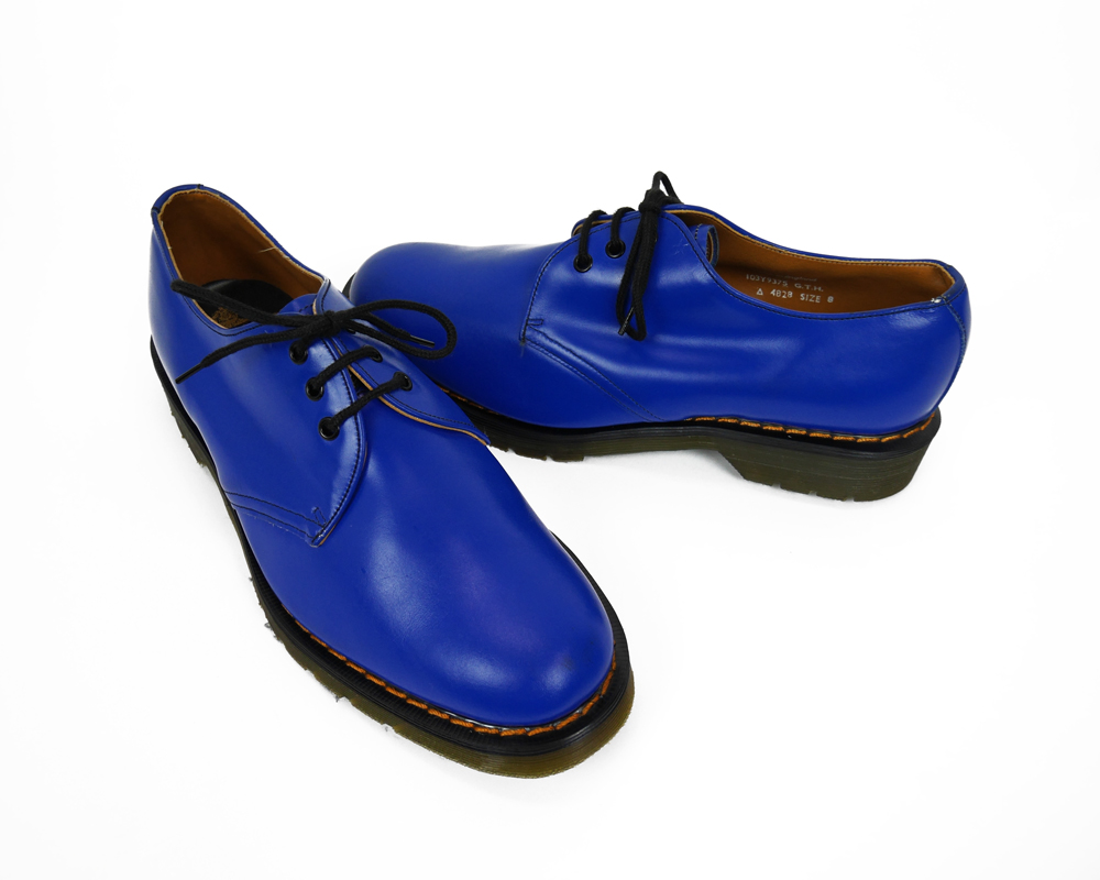 [Deadstock] Hawkins 3Hole Shoesメインイメージ