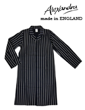 ALEXANDRA STRIPE WORK COAT