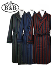 B & B Long Dress Gown