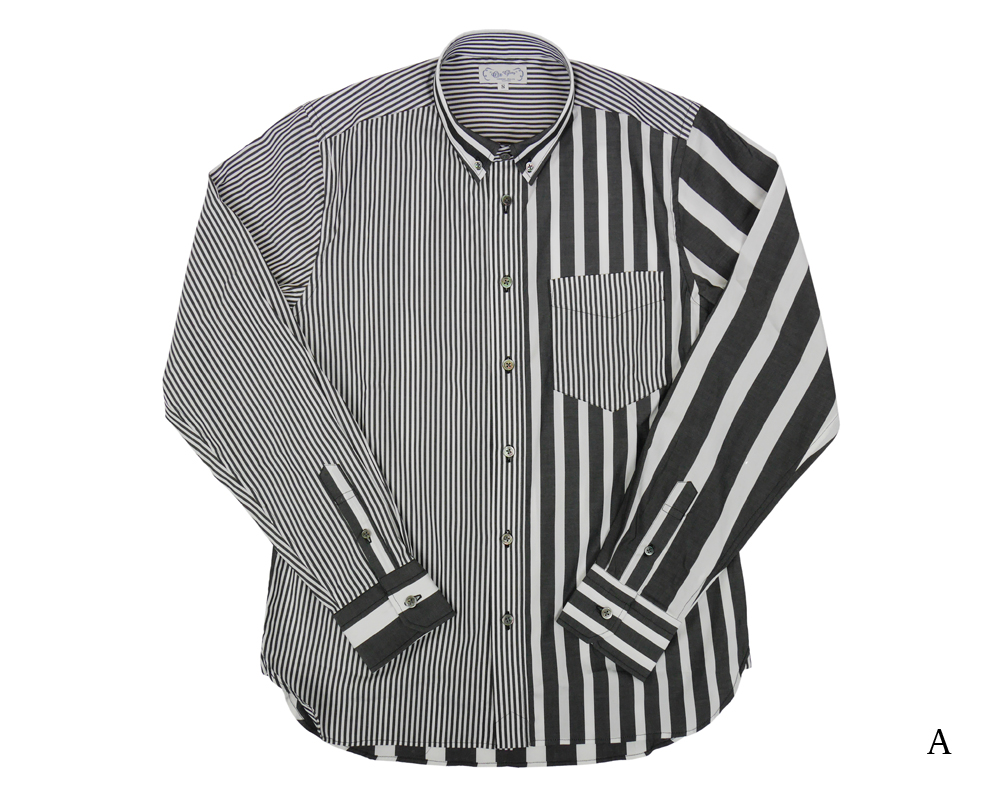 Multi Stripe Shirtsメインイメージ