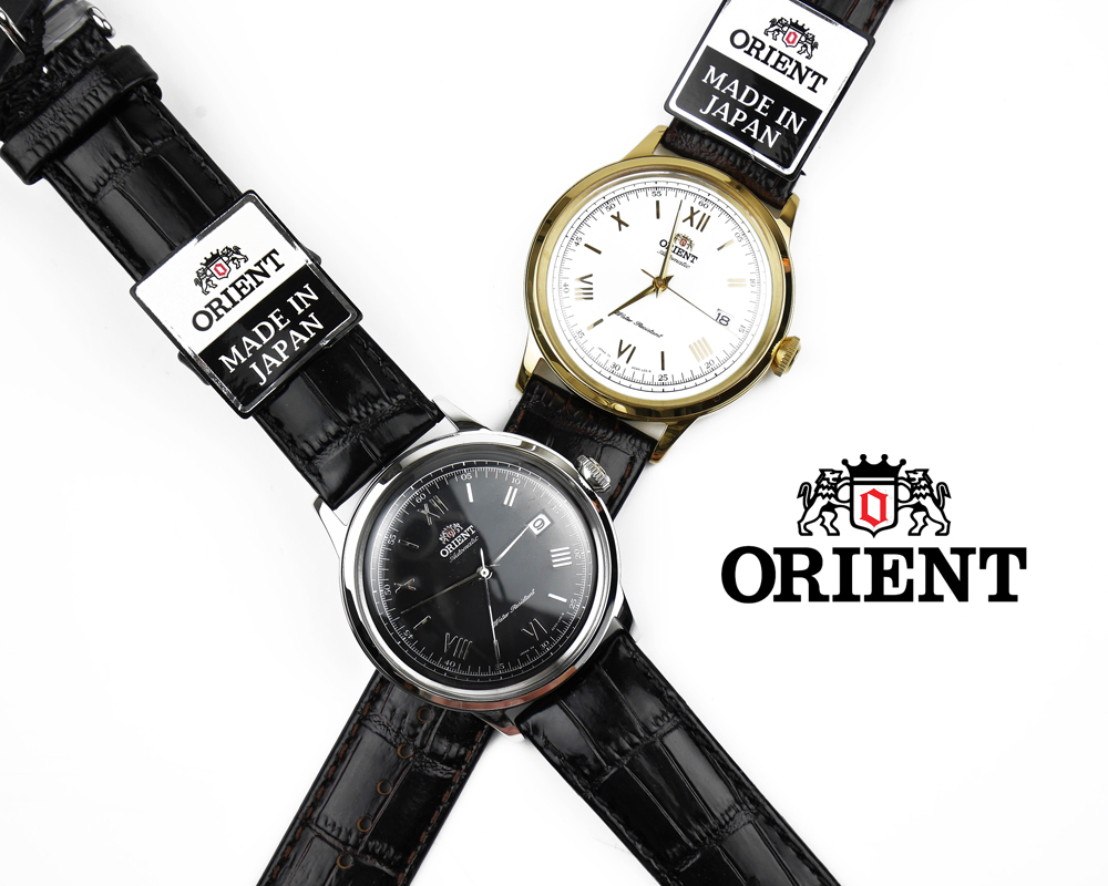 Orient 2nd Generation Bambino V3 Automaticメインイメージ