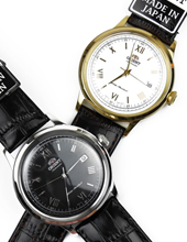 Orient 2nd Generation Bambino V3 Automatic
