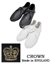 CROWN APRON JAZZ