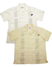 "Cuaba Shirts ""BEE"""