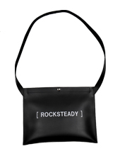 Leather Sacoche [ROCKSTEADY]