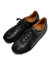GERMAN MILITARY TRAINER 1759L BLACK