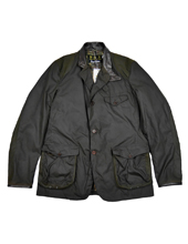 BARBOUR BEACON JKT