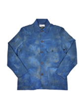 UW BAKERS JACKET DYE