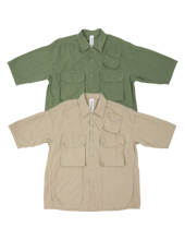 MRD GUIDE SHIRTS