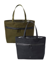 ANONYM CRAFTSMAN DESIGN OVERNIGHT Tote
