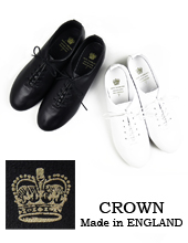 CROWN VIBRAM JAZZ