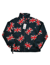 FARFIELD UNION JACK FELL JKT