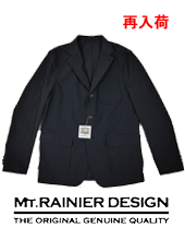 MT.RAINIER DESIGN 360° SPORTS Jacket