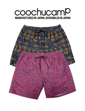 coochucamP Board Shorts